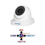 Hyundai Dome Camera CCTV 2.8mm HYUNDAI 4IN1 IBRIDA 3Mpx HD@1536p