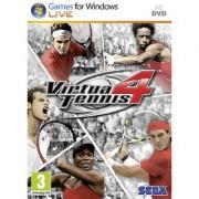 Virtua Tennis 4 PC Game Offline Only