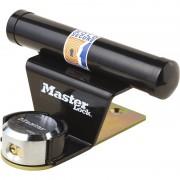 Master lock garagedeur slot