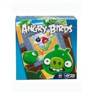 Angry Birds Bomb Bird Attack 24 Piece Puzzle