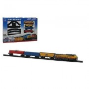 Newray - train set - union pacific c44-9w
