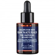 Raw Naturals Imperial Beard Oil (50ml)