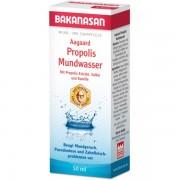 Bakanasan Aagaard Propolis Mundwasser 50 ml