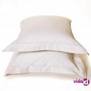 Emotion jastučnice koje se ne glačaju 2 kom 60 x 70 cm bež 0222.01.71