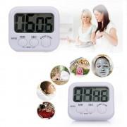 Cronometru, ceas, cu afisaj digital (timer) - 99min