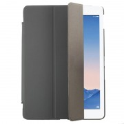 Capa Inteligente Tri-Fold para iPad 2 - Cinzento