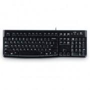 Logitech Keyboard K120 Qwerty US