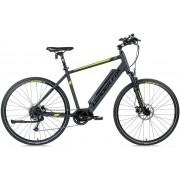 "Bicicleta Electrica Leader Fox Exeter Gent 28"" 2018"