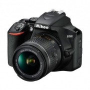Nikon Cámara Réflex Nikon D3500 + AF-P 18-55mm VR