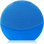 FOREO Luna™ Play Plus Sonic Skin Cleansing Brush for All Skin Types Aquamarine
