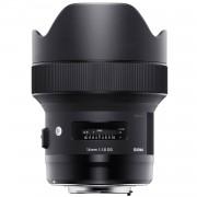 Sigma 14mm F1.8 DG HSM Art para Canon