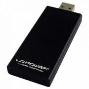 Eksterno kućište LC-POWER M.2 SSD LC-USB-M2 M.2, NGFF, USB 3.0