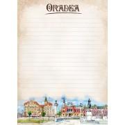 Notes cu magnet Oradea