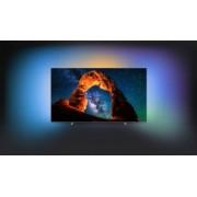 Televizor LED OLED 55 inch PHILIPS 55OLED803/12