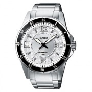 Ceas barbatesc Casio STANDARD MTP-1291D-7A Analog: Strap Fashion