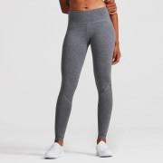 IdealFit Core Full Length Mesh Leggings - S - Grey