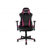 RaidMax DK922 RGB Gaming Chair Pink/Black DK922PB