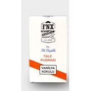 FNX BARBER PUDRA DE TALC VANILIE 250 GR