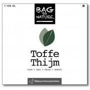Bag-to-Nature Toffe Thijm kweken zakje