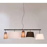 Kare Design Parecchi Hanglamp 140