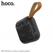 HOCO Bluetooth reproduktor - Hoco, BS22 RhythmicMotion Black