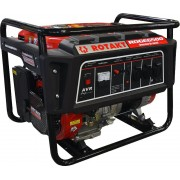 Generator de curent Rotakt ROGE6500, 5.5 KW