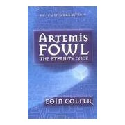 Artemis Fowl : The eternity code - Eoin Colfer - Livre