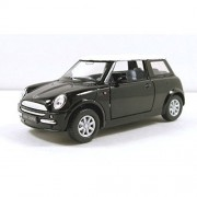 Mayatra's Kinsmart Mini Cooper Die Cast Car For Kid's