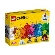 CARAMIZI SI CASE - LEGO (11008)