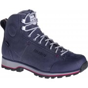 Dolomite Shoe W's 54 High Fg GTX deep purple (1326) 4,5
