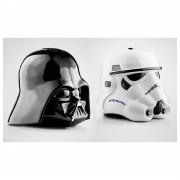 Funko Home & Accessories Star Wars: Darth Vader & Stormtrooper Helmet Salt & Pepper Shakers