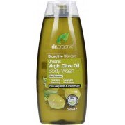 Dr. Organic Organic Virgin Olive Body Wash - 250 ml