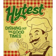 Video Delta Hytest - Dishing Out The Good Times - CD