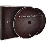 Native Instruments Traktor Scratch Control CD MKI