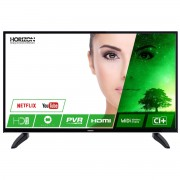 Televizor LED Smart Horizon X-TEND 32HL7330H, 80 cm, HD, 100Hz, Negru