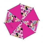 Umbrela Minnie Mouse, roz