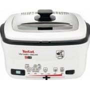 Multicooker 9 in 1 Tefal Versalio Deluxe FR495070 1600 W 1 kg Bol detasabil AlbNegru