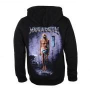 Muška majica s kapuljačom Megadeth - COUNTDOWN TO EXTINCTION - PLASTIC HEAD - RTMGD052