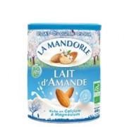 Lapte Praf de Migdale Bio La Mandorle 400gr