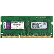 Memorija za prijenosno računalo Kingston 4 GB SO-DIMM DDR3 1600 MHz Value RAM, KVR16S11S8/4