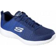 Pantofi Sport Barbati SKECHERS BURST IN THE MIX Blue Marimea 45