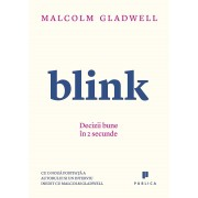 Blink. Decizii bune in 2 secunde (eBook)