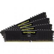 Corsair Sada RAM pro PC Corsair Vengeance® LPX CMK64GX4M4A2400C16 64 GB 4 x 16 GB DDR4-RAM 2400 MHz CL16-16-16-39