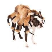 Vegaoo Spindeldräkt för hundar till Halloween
