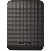 """Eksterni hard disk HDD External 2.5"""" 4TB Maxtor M3 STSHX-M401TCBM, USB 3.0 Black"""