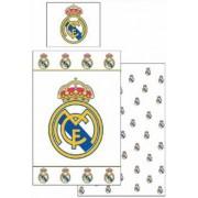 Detské obliečky - REAL MADRID (140 x 200)