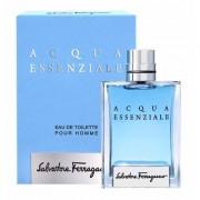 Salvatore Ferragamo Acqua Essenziale eau de toilette 100 ml Tester uomo