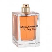 Dolce&Gabbana The Only One eau de parfum 100 ml ТЕСТЕР за жени