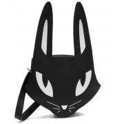 Poșetă (geantă de mână) KILLSTAR - Thumper - Black - K-BAG-F-2642