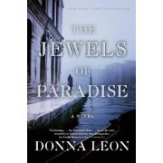 The Jewels of Paradise, Paperback/Donna Leon